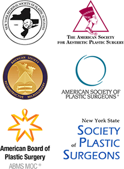 top surgery center credentials and memberships