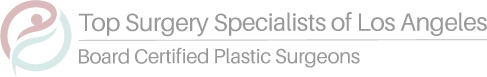 Top Surgery Specialists of Los Angeles Logo
